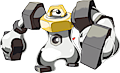 Monster Shiny-Melmetal