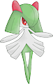Monster Kirlia