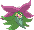 Monster Shiny-Gossifleur