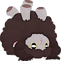 Monster Shiny-Wooloo