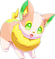 Monster Shiny-Yamper