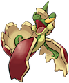 Monster Shiny-Flapple