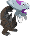 Monster Shiny-Dracovish