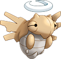 Monster Shedinja