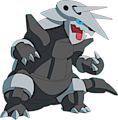 Monster Aggron