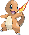 Monster Charmander