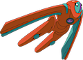 Monster Deoxys-Defense