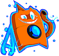 Monster Rotom-Wash