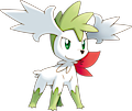 Monster Shaymin-Sky