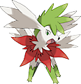 Monster Mega-Shaymin-Sky