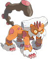 Monster Landorus-Therian