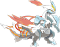 Monster Kyurem-White