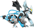 Monster Kyurem-Black