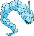 Monster Crystal-Onix