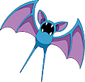 Monster Zubat