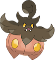 Monster Pumpkaboo-Small