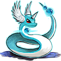 Monster Dragonair-Icy