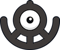 Monster Unown-U