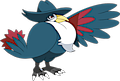 Monster Honchkrow