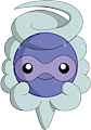 Monster Castform-Snowy