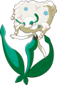 Monster Florges-White