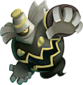 Monster Dusknoir