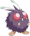 Monster Venonat