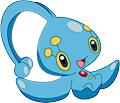 Monster Manaphy