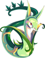 Monster Serperior