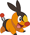 Monster Tepig