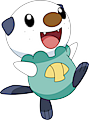 Monster Oshawott