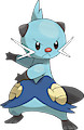 Monster Dewott