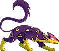Monster Liepard