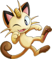 Monster Meowth