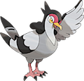 Monster Tranquill