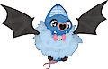 Monster Swoobat