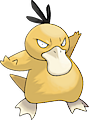Monster Psyduck