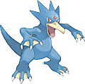 Monster Golduck