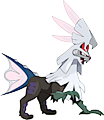 Monster Silvally-Fairy