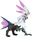Monster Silvally-Ghost