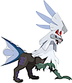 Monster Silvally-Steel