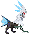 Monster Silvally-Water