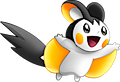 Monster Emolga