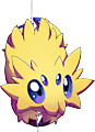 Monster Joltik