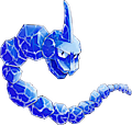Monster Shiny-Crystal-Onix