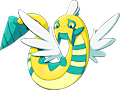 Monster Shiny-Dunsparce-Hunter
