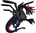 Monster Hydreigon