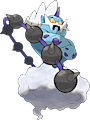 Monster Thundurus