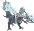 Monster Kyurem