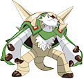 Monster Chesnaught
